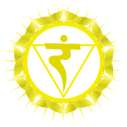 Pedras do Chakra Plexo Solar — Citrino e Olho de Tigre