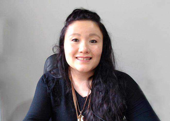 Cristina Mary Tanaka