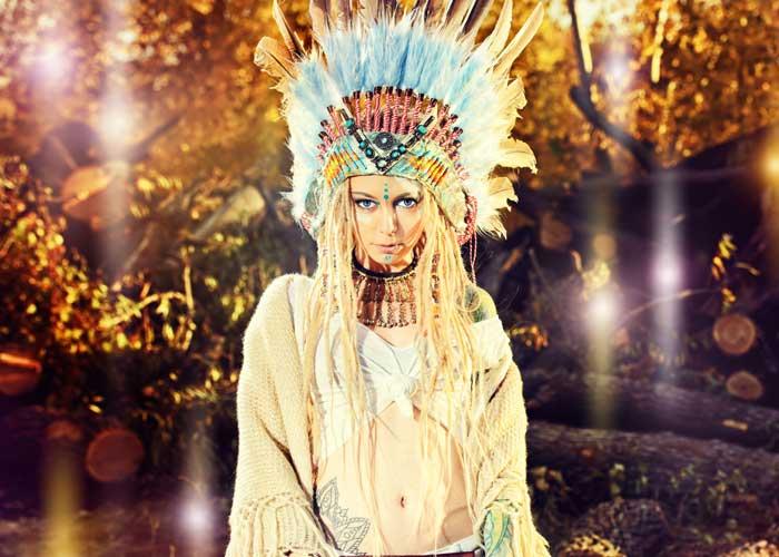 Horóscopo Indígena
