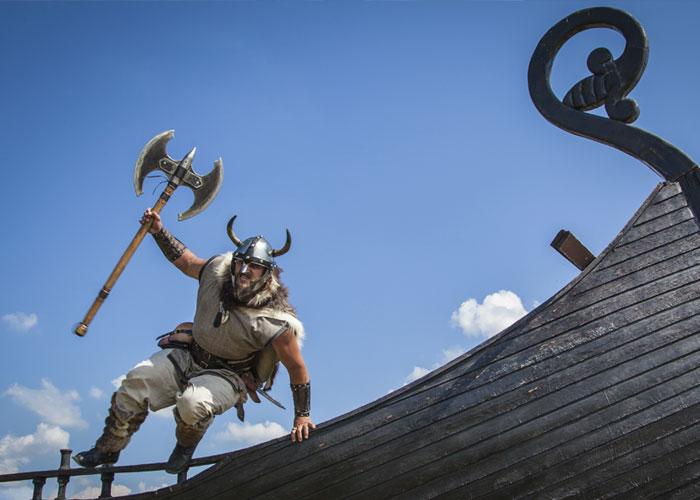 Horóscopo Viking