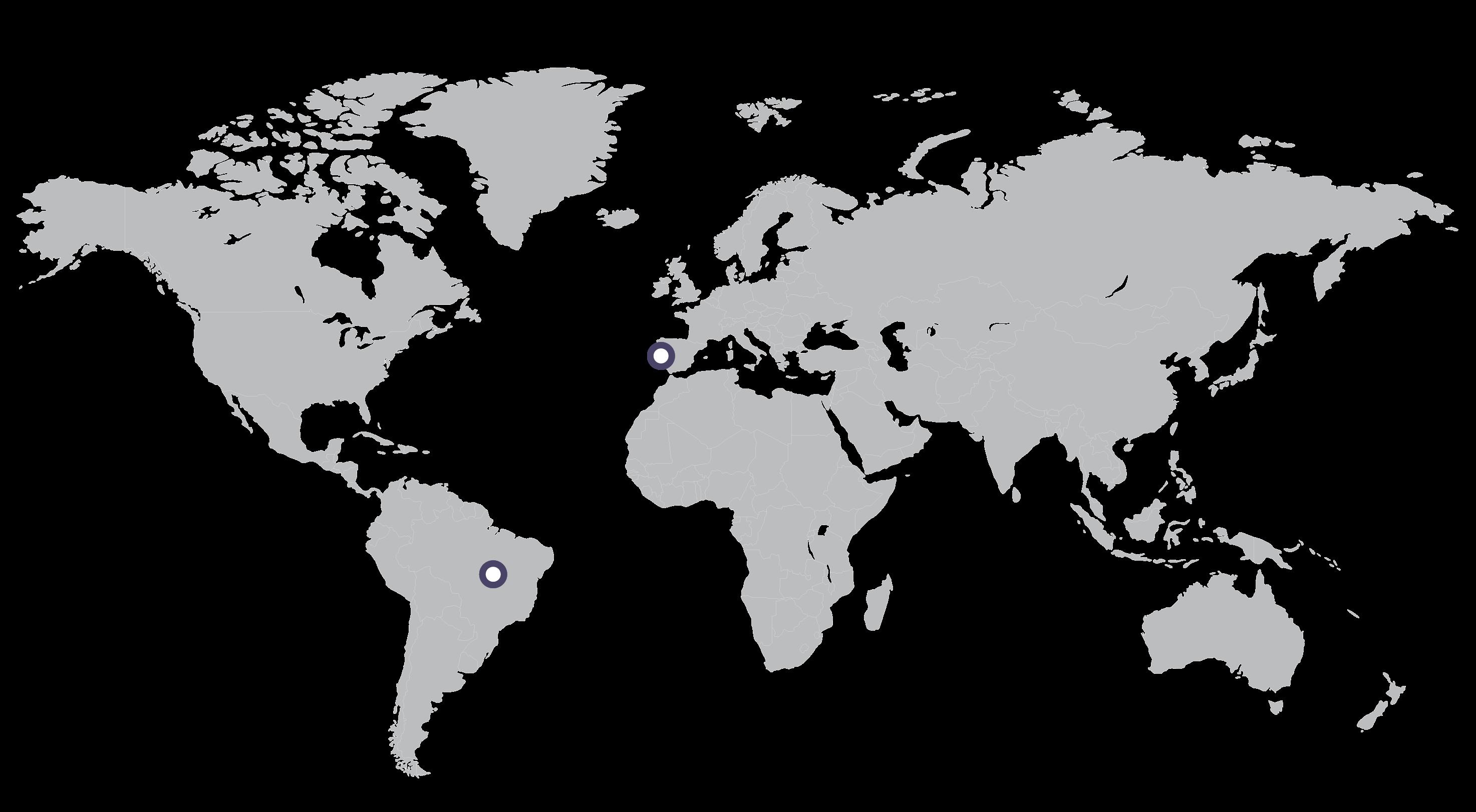 WeMystic mapa